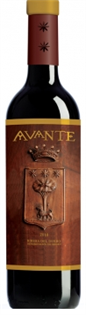 Tineta Ribera del Duero Avante 2011 750ml - Case of 12
